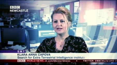 klara-anna-capova-anthropology-bbc-world-news